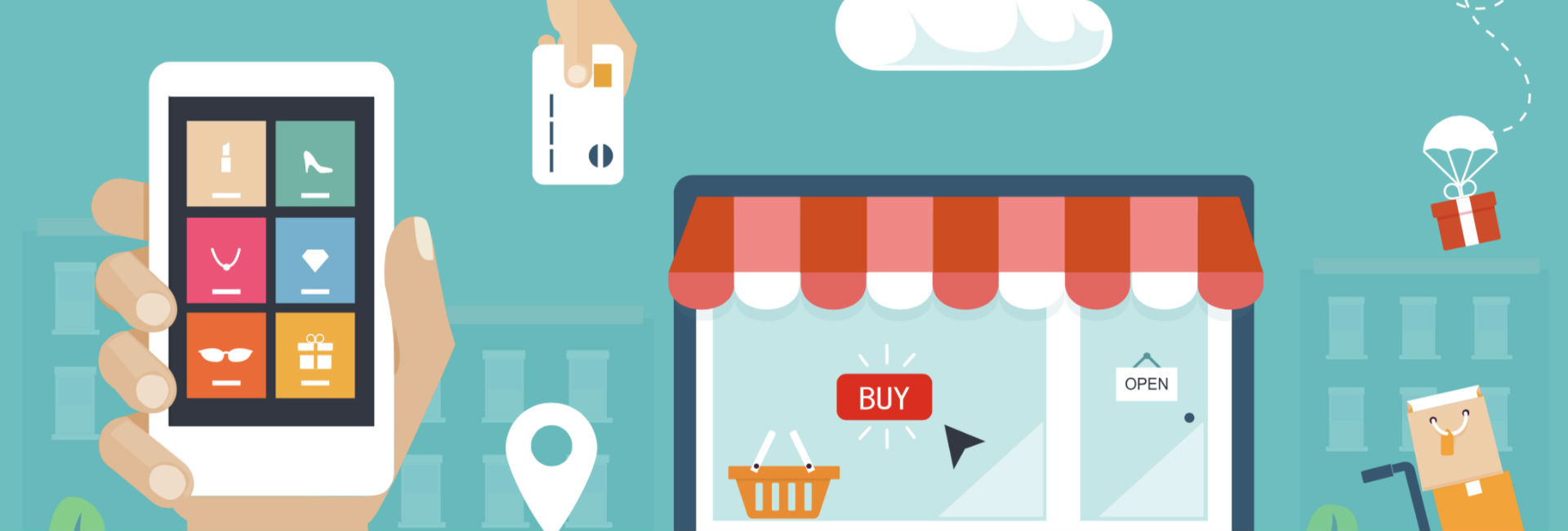 5 Mobile Marketing Trends You Can't Afford to Ignore